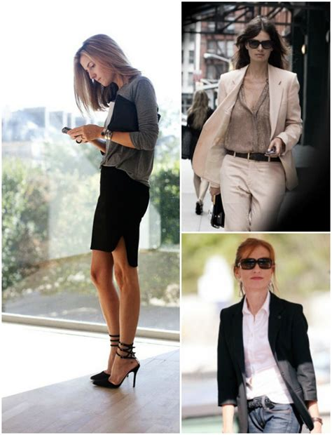 French chic fashion and style how to | WorkChic
