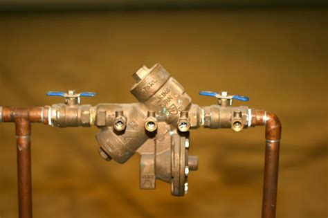 what is backflow prevention and why is it important garden irrigation