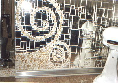 Mosaik Fliesen Küche by Mosaik