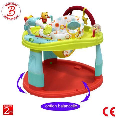 Base D'activités Et D'éveil Pour Bébés Livraison Gratuite