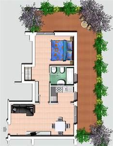 Vendita Appartamenti Con Terrazzo A Roma E Case Con newhairstylesformen2014