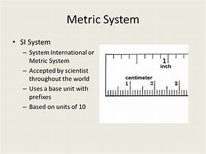 SI Units and Standards of Measurement - ppt video online ...