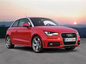 Essai Audi A1 : audi a1 essais fiabilit avis photos prix ~ Medecine-chirurgie-esthetiques.com Avis de Voitures