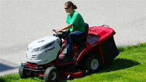 How Does A Zero Turn Mower Work  Expert Explained