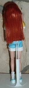 Serenity Wheeler Version 2 10quot Volks Of Japan Doll