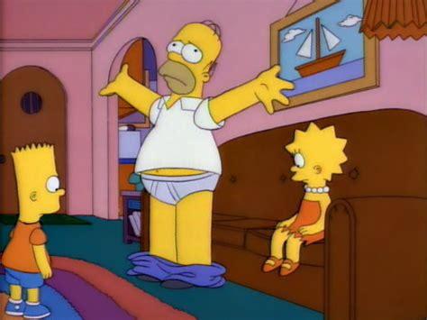 Dead Homer Society