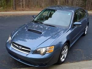 05 Subaru Legacy Gt For Sale In Raleigh  North Carolina