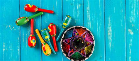 5 Fun Ways to Celebrate Cinco de Mayo with Kids - Mommy ...