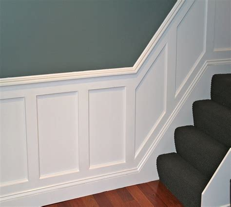 wainscoting ideas diy alanlegum home design