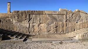 Iran Persepolis / Iran Persepolis - YouTube