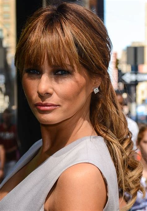 78 Best Images About Melania Trump On Pinterest  Donald O