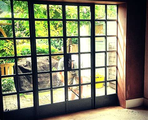 crittall windows