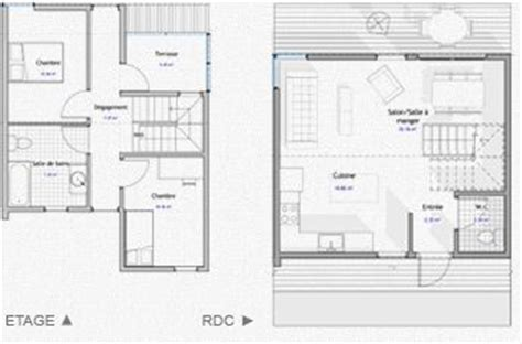 modeles de maisons containers plans  options