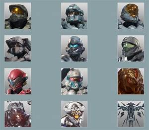 Xbox One Is Getting Halo 5 Guardians Gamerpics SegmentNext