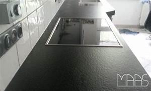 Granit Arbeitsplatten Preise : d sseldorf granit arbeitsplatten nero assoluto india ~ Michelbontemps.com Haus und Dekorationen