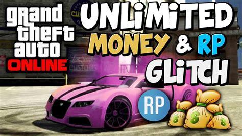 Unlimited Rp Glitch & Unlimited Money Glitch
