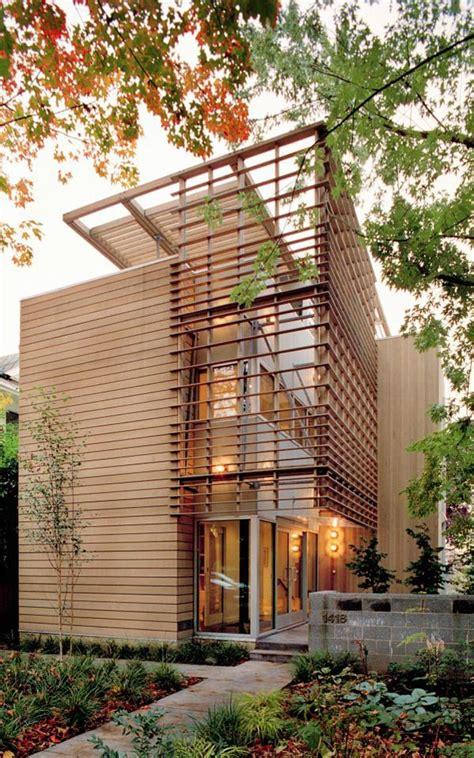 urban home design   fit  dreams   narrow lot