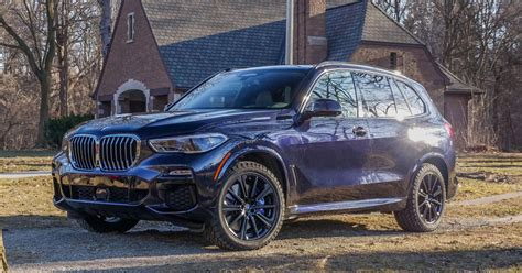 Review Bmw X5 2019 by 2019 Bmw X5 Xdrive50i Review A Potent And Tech Rich Suv