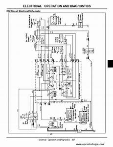 Wiring Diagram For John Deere Gt225 Deck Switch