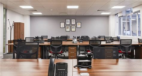 This company offers multiple products. Serviced Offices for Rent in Period Building | 17 Leadenhall St