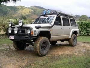 Nissan Patrol 4x4 : the soggy sao patrol 4x4 nissan patrol forum nissan patrol safari pinterest nissan ~ Gottalentnigeria.com Avis de Voitures