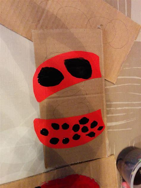 len van papier mache knutselen beestjes maken hukselende vingers