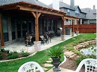 magnificent covered patio design ideas Backyard Patio Ideas Magnificent Outside Covered Designs ...