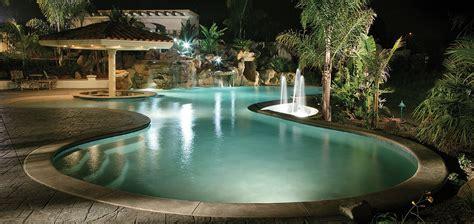 amerlite pool light amerlite pool and spa lighting pentair