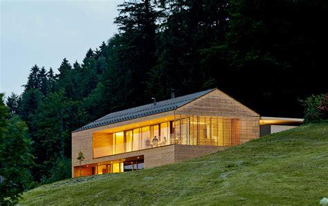 Moderne Häuser Mit Holz by H 196 User Award 2011 Die Besten Wohnh 228 User Sch 214 Ner Wohnen