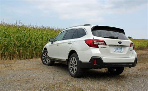 2018 Subaru Outback Review Autoguide Com