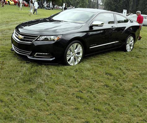 2017 Impala Specs 2017 chevrolet impala price release date specs interior