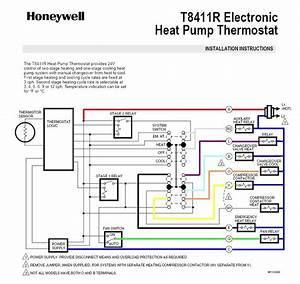 Find Out Here Trane Heat Pump Thermostat Wiring Diagram Sample
