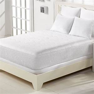 mattress pad cal king bed cotton topper protector cover With cal king pillow top mattress topper