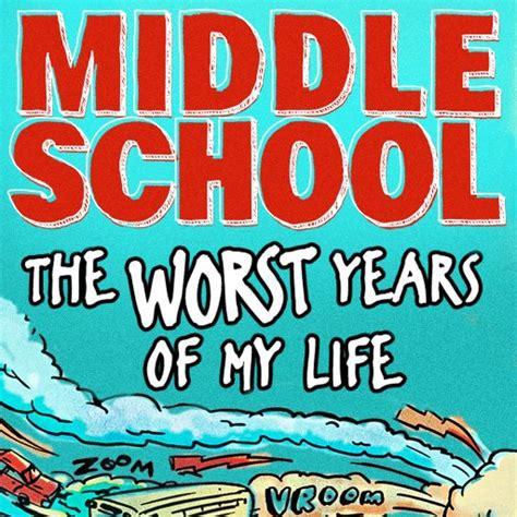 Middle School (@midschoolmovie) Twitter