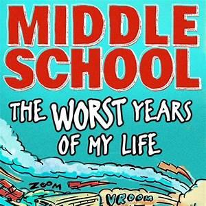 Middle School (@midschoolmovie)
