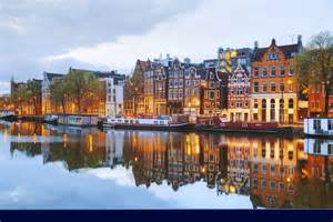 Discover Kimptons Luxury Boutique Hotel In Amsterdam City