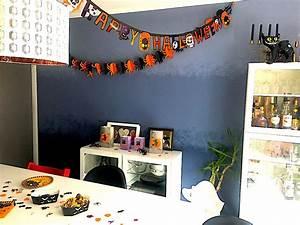 Halloween Deko Tipps : halloween tipps f r deko und ein schnell zubereitetes grusel buffet ~ Markanthonyermac.com Haus und Dekorationen