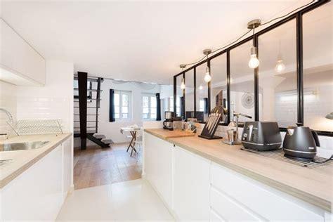 appartement 6 68 m2 ouverts esprit loft atelier c 244 t 233 maison