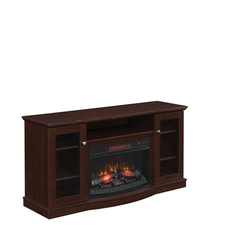 walmart fireplace tv stand corner fireplace tv stands walmart