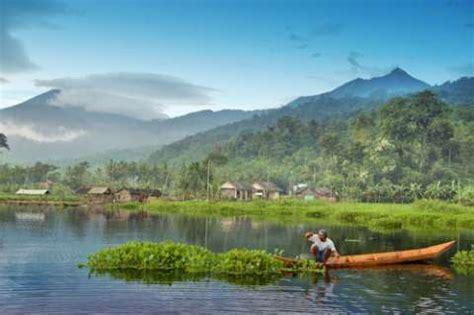 rawa pening wisata air wisata yogyakarta