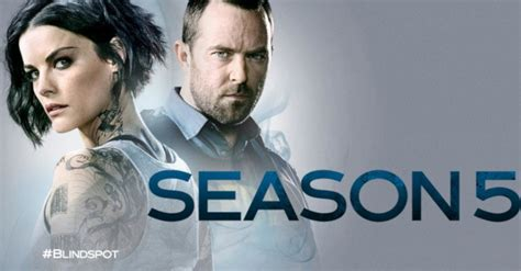 final season blindspot premieres