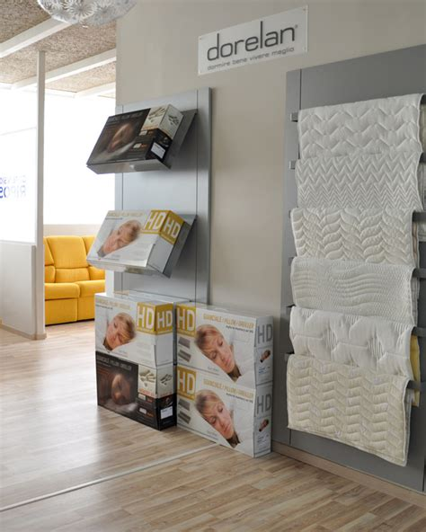 show room materasso showroom materassi tempur e dorelan dimensione riposo