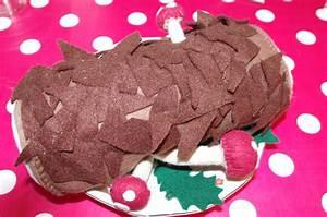 Decoration Buche De Noel Comestible : decoration de noel comestible ~ Melissatoandfro.com Idées de Décoration