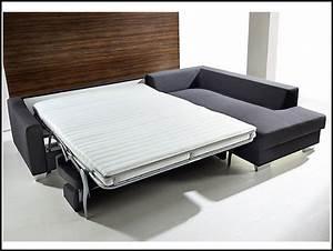 U Couch Mit Schlaffunktion : bettsofa mit matratze und bettkasten ~ Bigdaddyawards.com Haus und Dekorationen