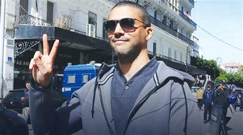 Algérie : Le journaliste Khaled Drareni agressé par un policier - CCN