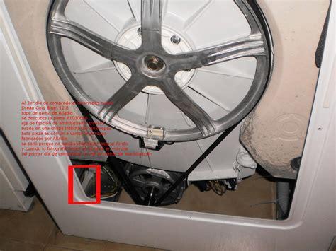 lavarropa drean hace ruido electrodomsticos