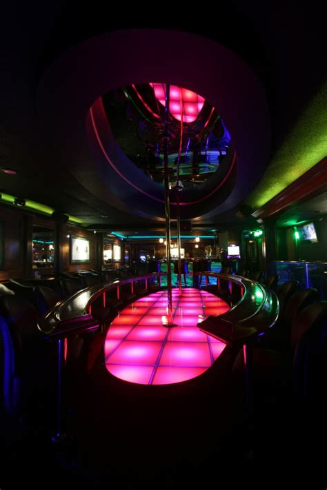 Design Buzz Led Lighting Tips For Nightclubs And Bars