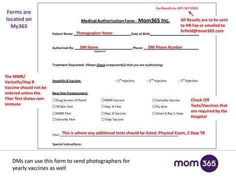 onboarding credentialing  mom powerpoint