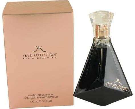 Fragrance Kim Kardashian True Reflection Perfume For Women By Kim Kardashian
