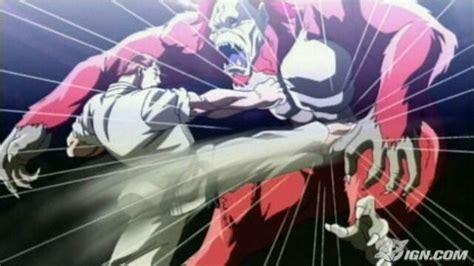 Anime Baki Capitulos Baki The Grappler Anime Amino